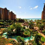 [ハワイ]奇跡の復活旅行 ホテル特別編 アウラニ・ディズニー・ホテル