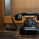 【伝説日記vol.46】今の僕を象徴する4本の電話